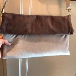 Brand New Anthropologie Purse